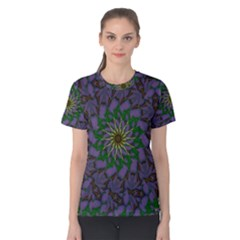 Prisilla Jorunn Women s Cotton Tees