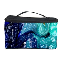 Strange Abstract 1 Cosmetic Storage Cases