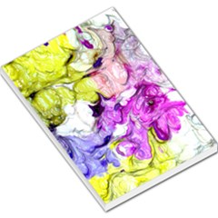 Strange Abstract 2 Soft Large Memo Pads