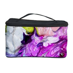 Strange Abstract 2 Soft Cosmetic Storage Cases
