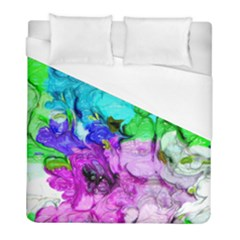 Strange Abstract 4 Duvet Cover Single Side (twin Size)