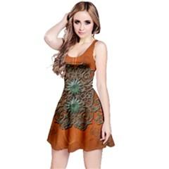 Reversible Sleeveless Dress