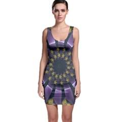Prisilla Berit Bodycon Dresses