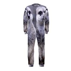 Adorable Meerkat 03 OnePiece Jumpsuit (Kids)