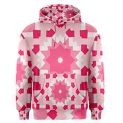 Pinkette Amalie Men s Pullover Hoodies