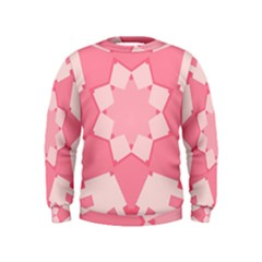 Pinkette Doreen Boys  Sweatshirts