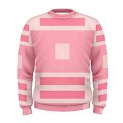 Pinkette Carolianne Men s Sweatshirts