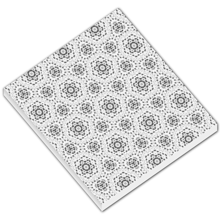 Bridal Lace 2 Small Memo Pads