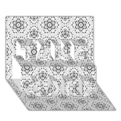 Bridal Lace 2 Take Care 3d Greeting Card (7x5)