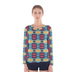 Women s Long Sleeve T-shirt