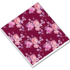 Vintage Roses Small Memo Pads