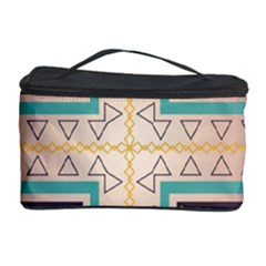 Cross and other shapes Cosmetic Storage Case
