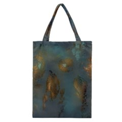 Broken Pieces Classic Tote Bags