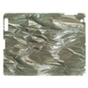 Crumpled Foil Apple iPad 3/4 Hardshell Case View1