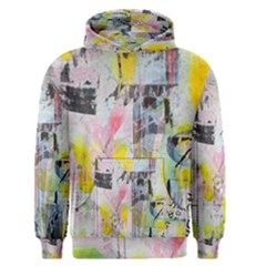 Graffiti Graphic Men s Pullover Hoodies
