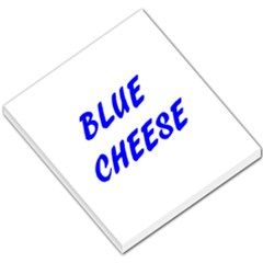 Blue Cheese Small Memo Pads