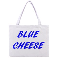 Blue Cheese Tiny Tote Bags