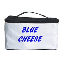 Blue Cheese Cosmetic Storage Cases