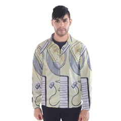 Tearespite Wind Breaker (Men)