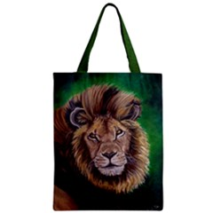 Lion Classic Tote Bags