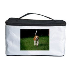 Beagle Walking Cosmetic Storage Cases