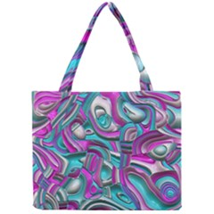 Art Deco Candy Tiny Tote Bags