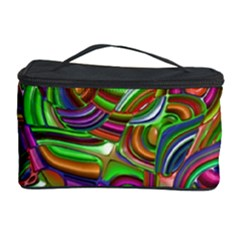 Art Deco Cosmetic Storage Cases
