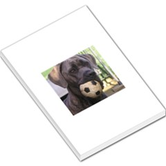 Cane Corso Large Memo Pads