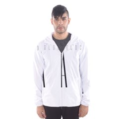 Rari Hooded Wind Breaker (Men)