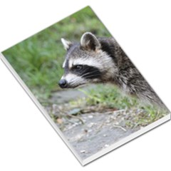 Racoon 1115 Large Memo Pads