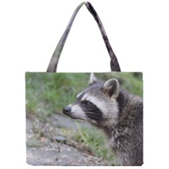 Racoon 1115 Tiny Tote Bags