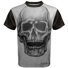 Skull Men s Cotton Tee