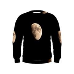 Half Moon Boys  Sweatshirts