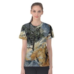 AL281012074 Women s Cotton Tees