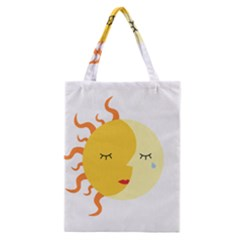 coexist Classic Tote Bags