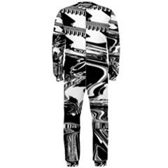Bw Glitch 1 OnePiece Jumpsuit (Men)