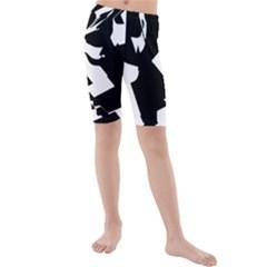 Bw Glitch 2 Kid s swimwear