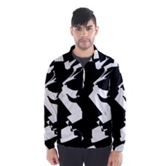Bw Glitch 2 Wind Breaker (Men)