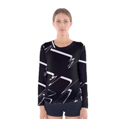 Women s Long Sleeve T-shirt