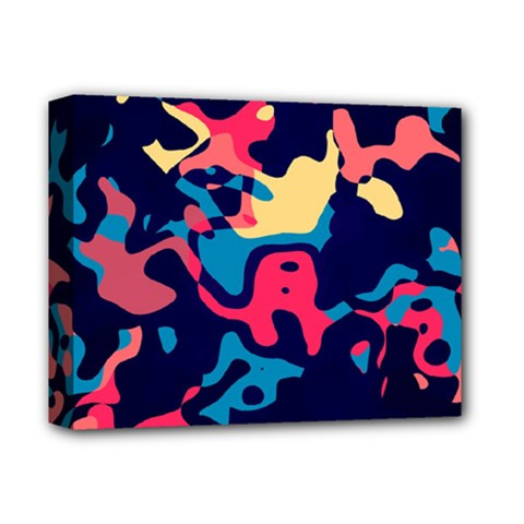 Chaos Deluxe Canvas 14  x 11  (Stretched)
