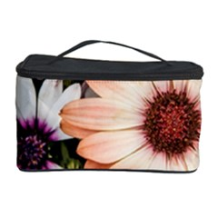 Beautiful Colourful African Daisies Cosmetic Storage Cases