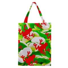 Box of Frogs  Classic Tote Bags