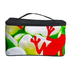 Box Of Frogs  Cosmetic Storage Cases