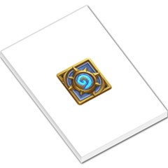 Hearthstone Update New Features Appicon 110715 Large Memo Pads