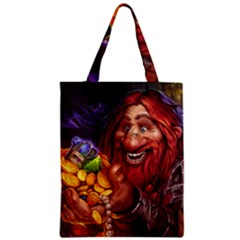 Hearthstone Gold Classic Tote Bags