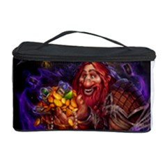 Hearthstone Gold Cosmetic Storage Cases