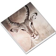 Antelope Horns Small Memo Pads