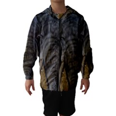 In the Mist Hooded Wind Breaker (Kids)