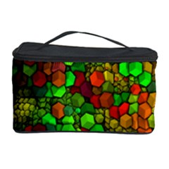 Artistic Cubes 01 Cosmetic Storage Cases