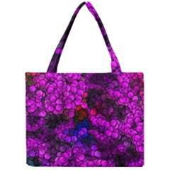 Artistic Cubes 2 Tiny Tote Bags